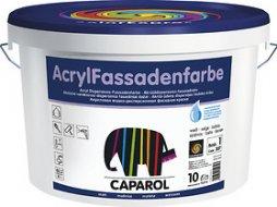 acrylfassadenfarben